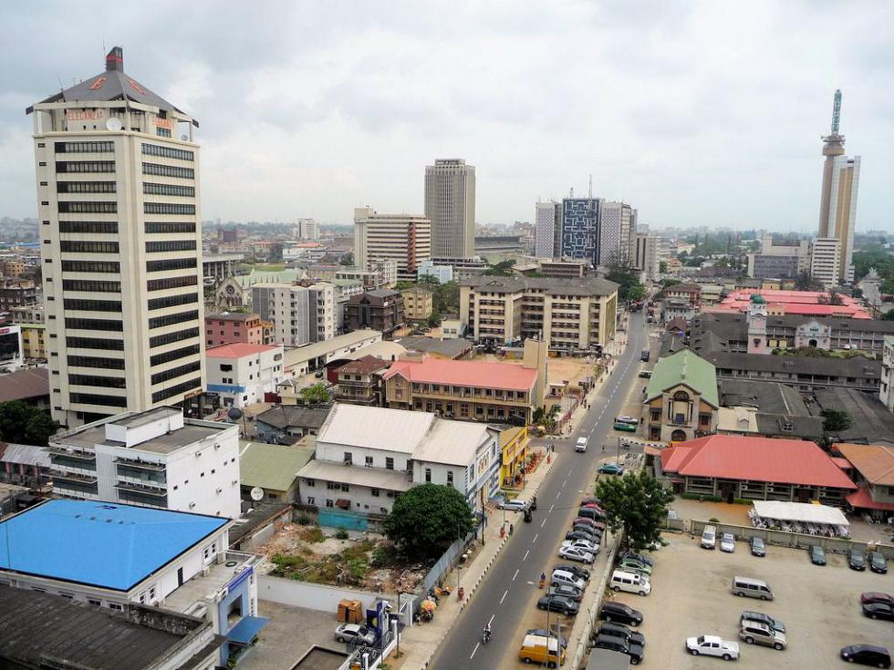 Lagos ranks 4th Most Expensive Cities in Africa and 25th in the world 2019