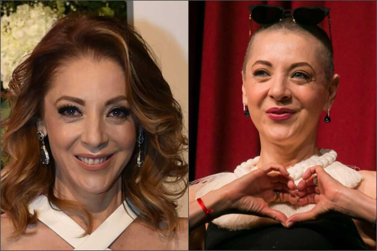 Mexican Telenovela Star Of 'Salomé' Edith González dead at 54