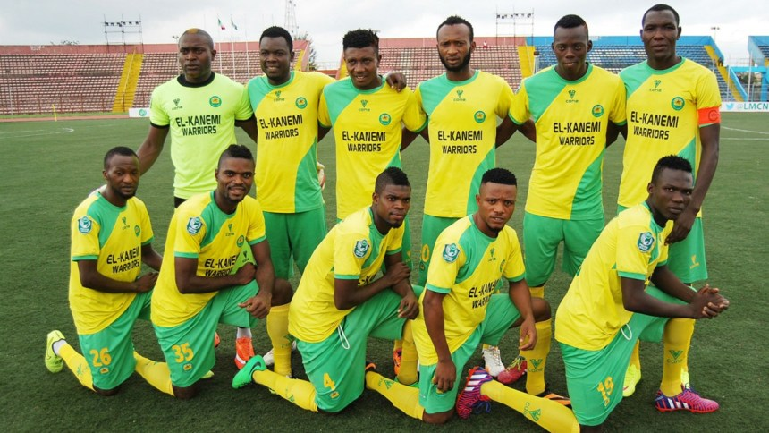 NPFL fines Kano Pillars N8million, ban Captain Rabiu Ali for 12 matches over match violence at Agege Township Stadium