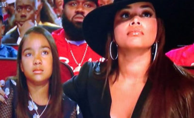 Nipsey Hussle wife lauren london