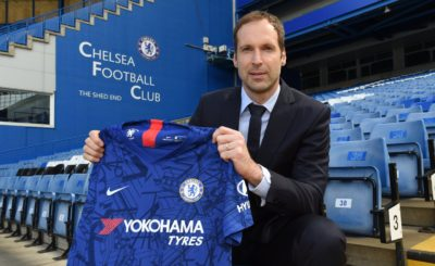 Petr Cech appointed as Chelsea technical and performance advisor