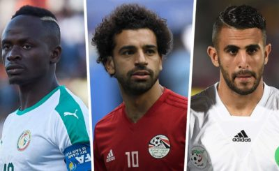 Africa cup of nation 2019