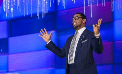 Commonwealth of Zion Assembly COZA, Pastor Biodun Fatoyinbo Steps Down