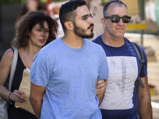 Israeli playboy