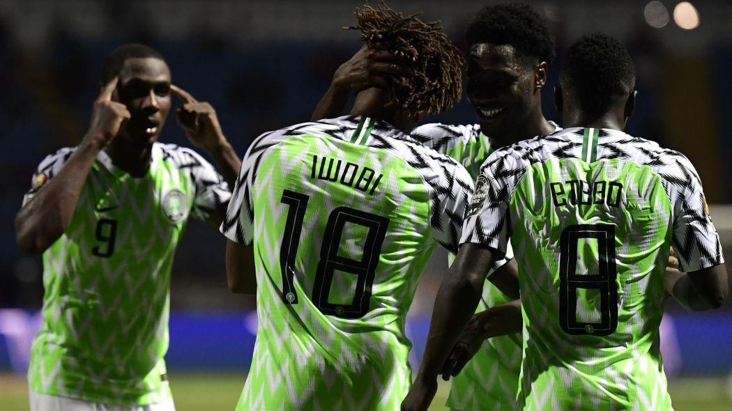 Nigeria beat Cameroon 3-2, qualify for quarter-finals