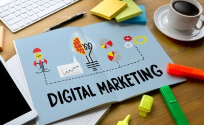 Digital marketing ideals and strategies to Grow Your Business