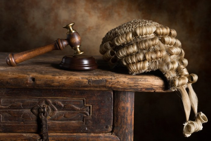 legal practitioners