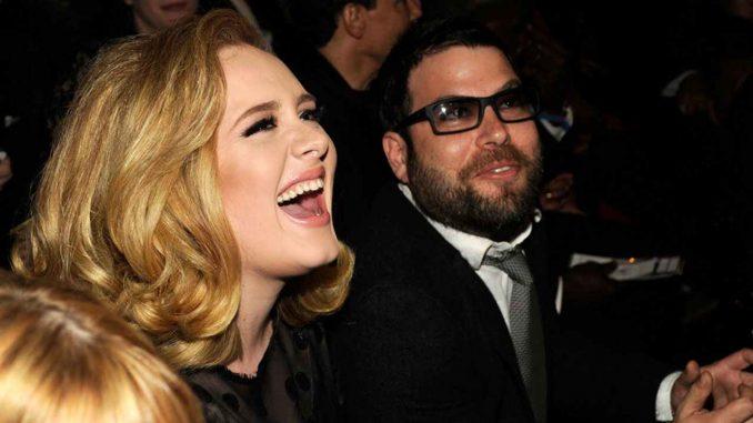 Singer Adele files for divorce from estranged husband, Simon Koneck