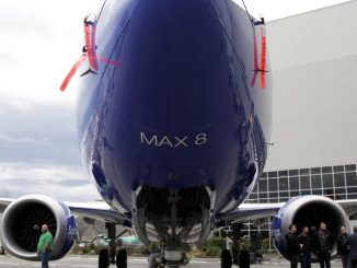 Boeing offers to pay $144,500 to each families killed in two 737 MAX crashes