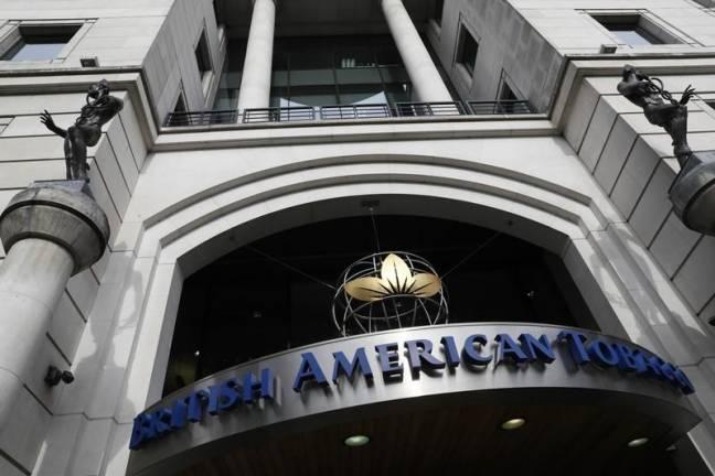 British American Tobacco BAT to cut 2,300 jobs globally- Jack Bowles