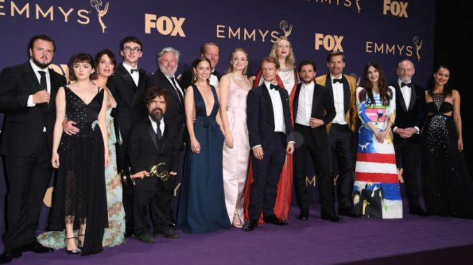 Emmys Awards 2019: complete list of winners