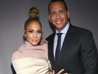 Jennifer Lopez and Alex Rodriguez Shares Photos From their engagement party with family and friends