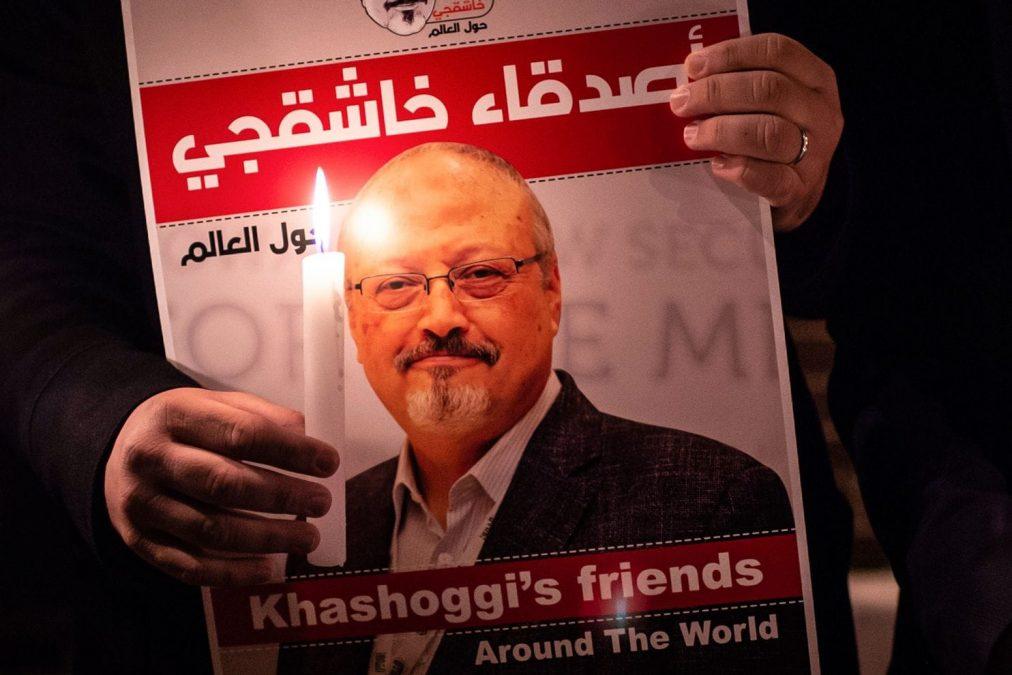 Khashoggi,