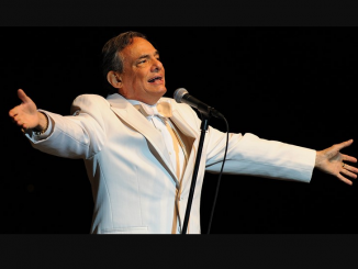 Mexican singer Jose Jose dies at 71