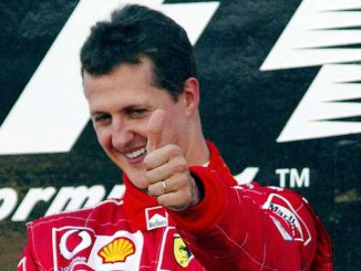Michael Schumacher is now 'conscious' at Paris hospital after receiving undergoing stem-cell therapy