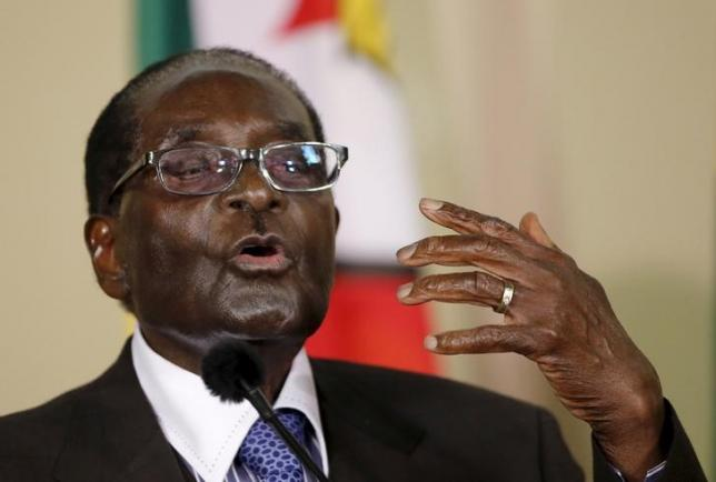 Robert Mugabe died from cancer - says presidency