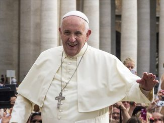 Vatican plans Allow Married Men to Become Priests