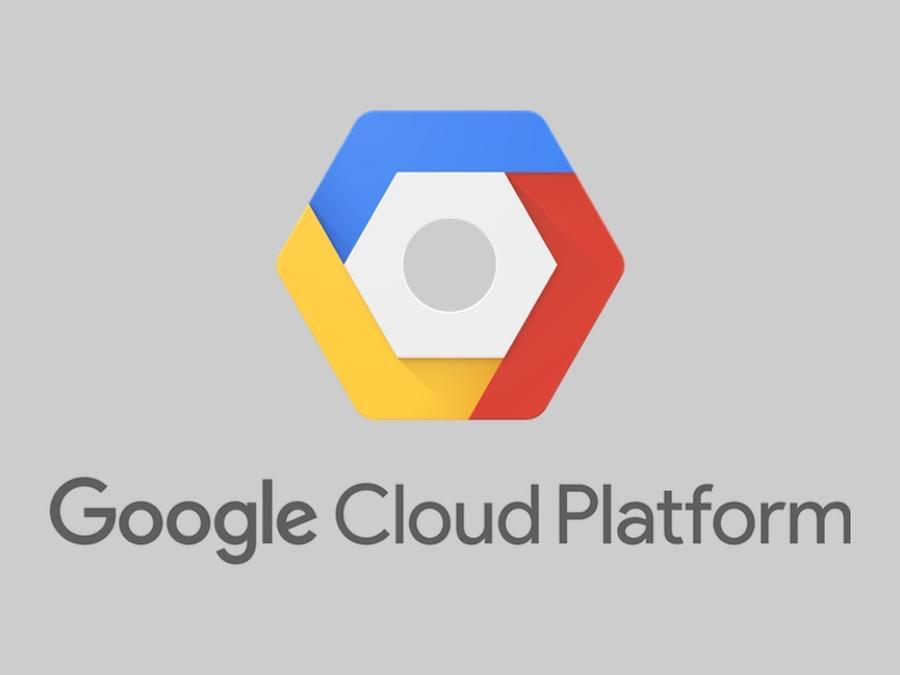 How does Google Cloud Platform Computing Services work