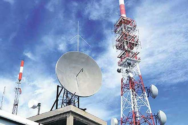 Telecom company fault bank management over USSD charges