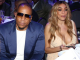 Wendy Williams and Ex Kevin Hunter