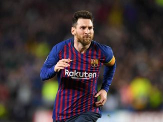 Lionel Messi admits to leave Barcelona over tax fraud