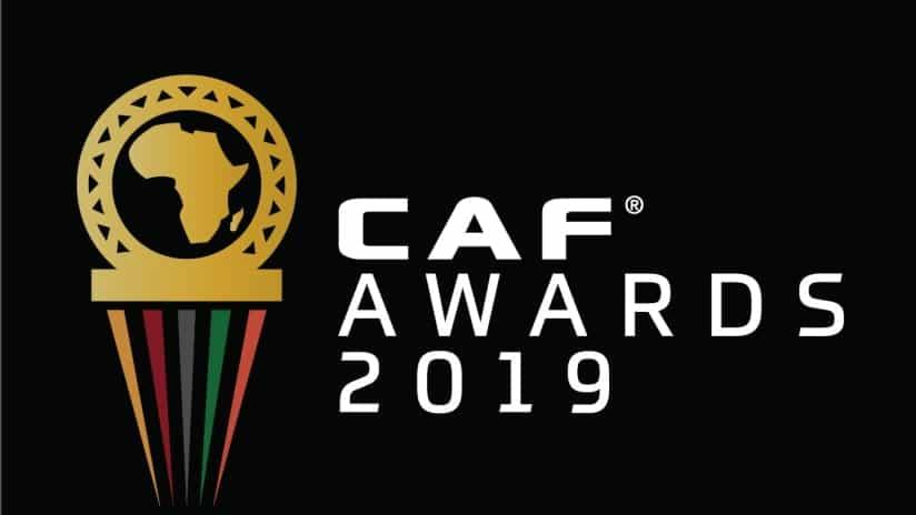 CAF 2019 Awards