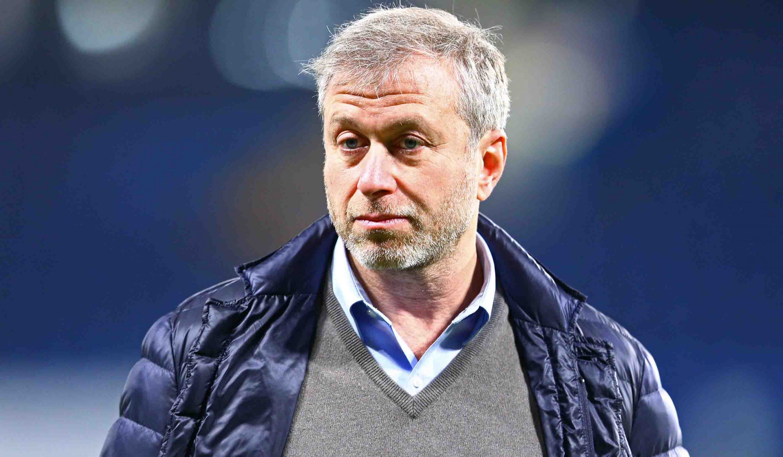 Chelsea owner Roman Abramovich Takes Decision ,not interested' in selling Blue