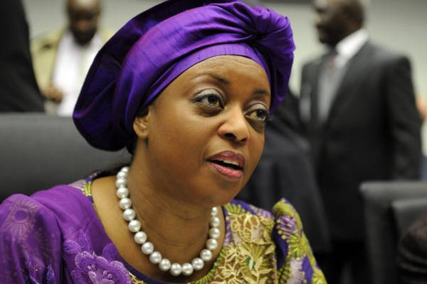 EFCC Denies Dropping Charges Against Diezani,ex-bank chief, Others