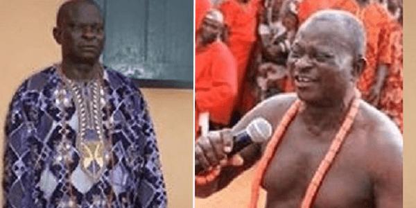 Edo State-born actor Daniel Uwadiae is dead