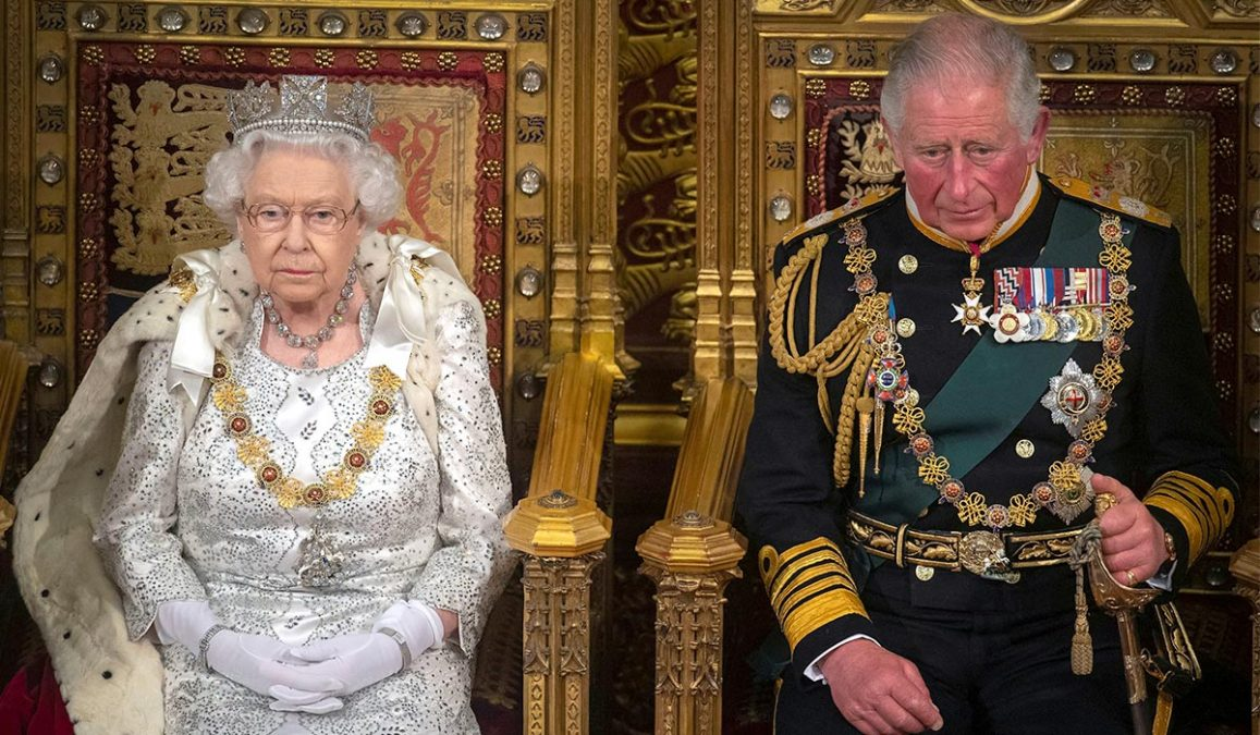 Queen Elizabeth II 'to retire in 18 months' for Charles to become Prince Regent
