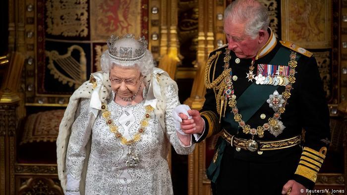 Queen Elizabeth11