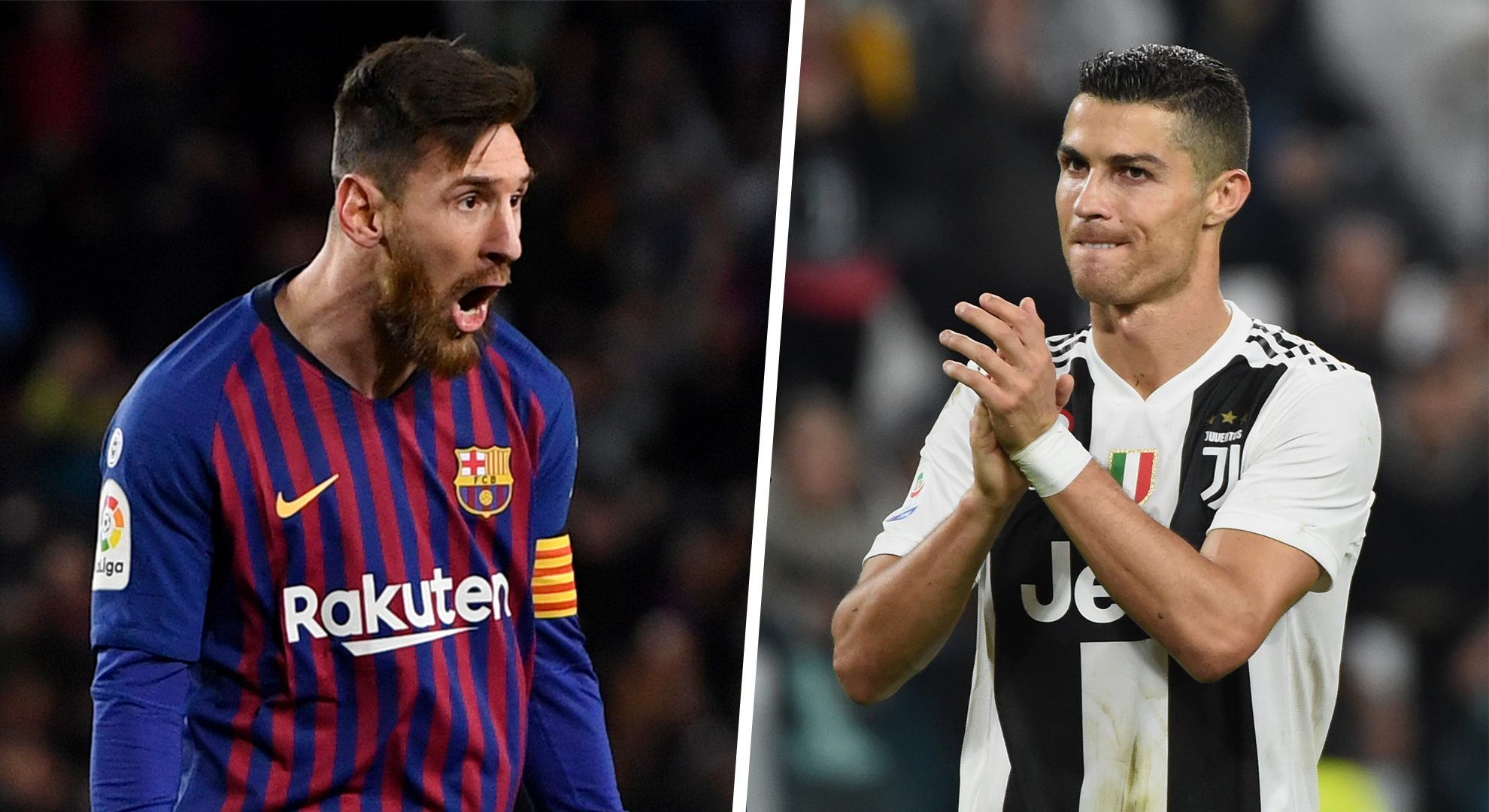 Reasons Why Cristiano Ronaldo Is Better Than Lionel Messi