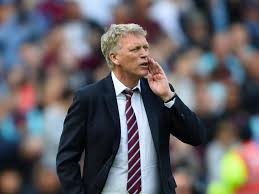 West Ham appoint David Moyes as manager for second time