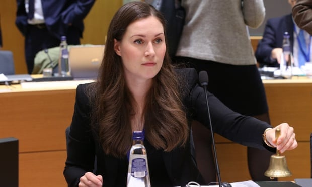 Finnish 34-year-old Sanna Marin becomes world's youngest Prime Minister ever