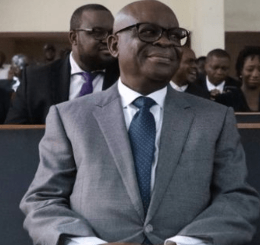 FG orders immigration to seize former CJN Walter Onnoghen passport from travelling