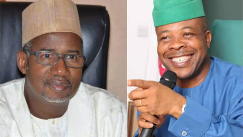 I thought I would be sacked like Ihedioha – Governor Bala reacts to Supreme Court Judgement