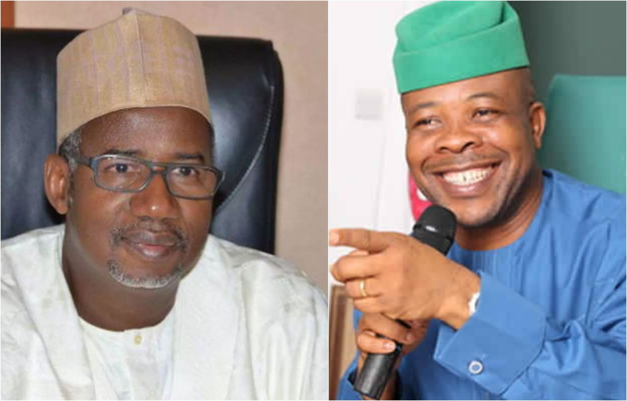 I thought I would be sacked like Ihedioha - Governor Bala reacts to Supreme Court Judgement