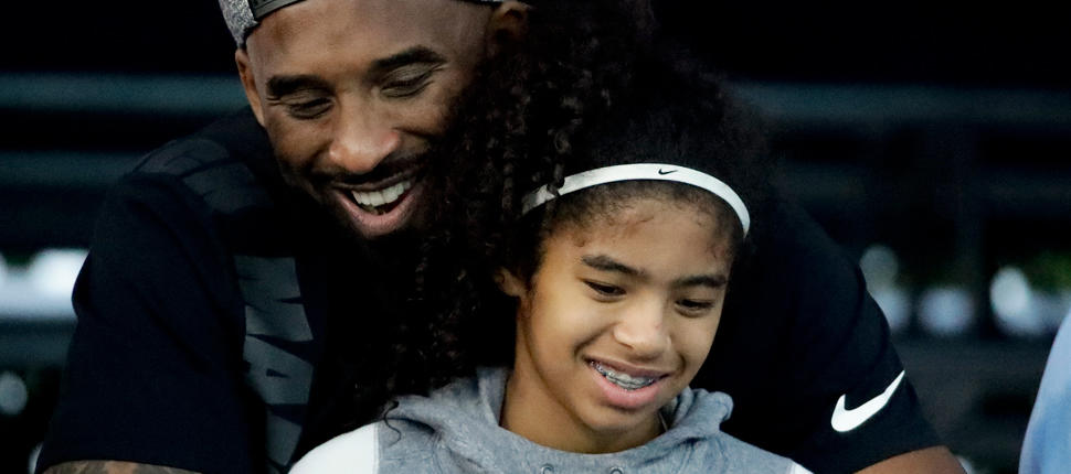 Kobe Bryant daughter Gianna, four other bodies not yet identified