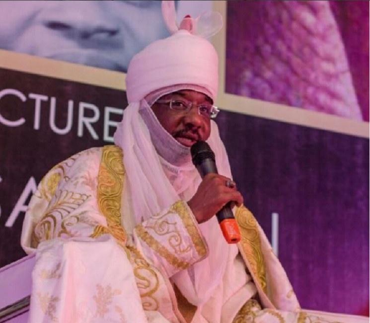 Muhammad Sanusi II