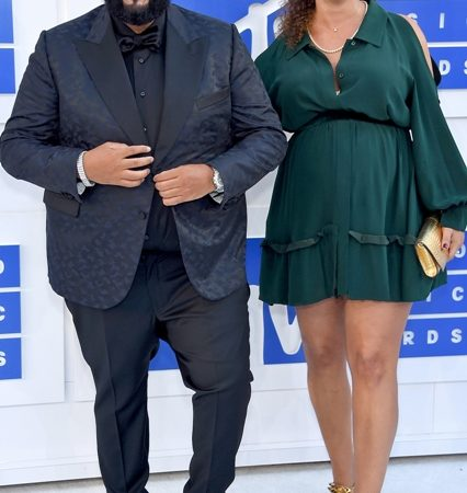 DJ Khaled, Nicole Tuck welcome their second child,Boy
