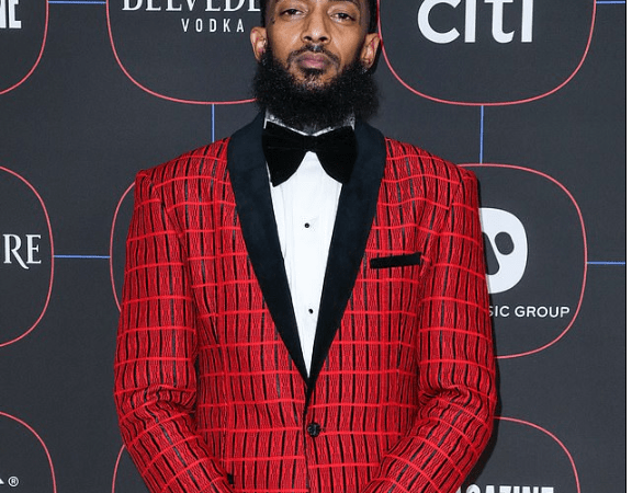 Nipsey Hussle to be honored at the Grammy Awards tribute featuring John Legend, DJ Khaled, Meek Mill & others