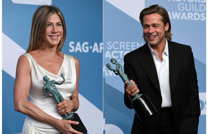 Screen Actors Guild Awards: full list of winners