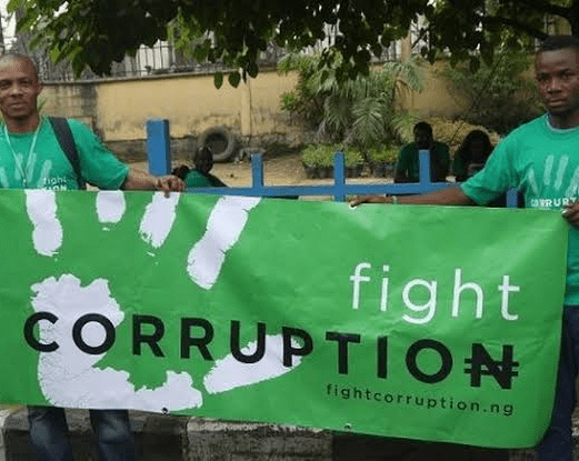2019 most corrupt countries,Nigeria ranks 146 out of 180 on the annual corruption Index