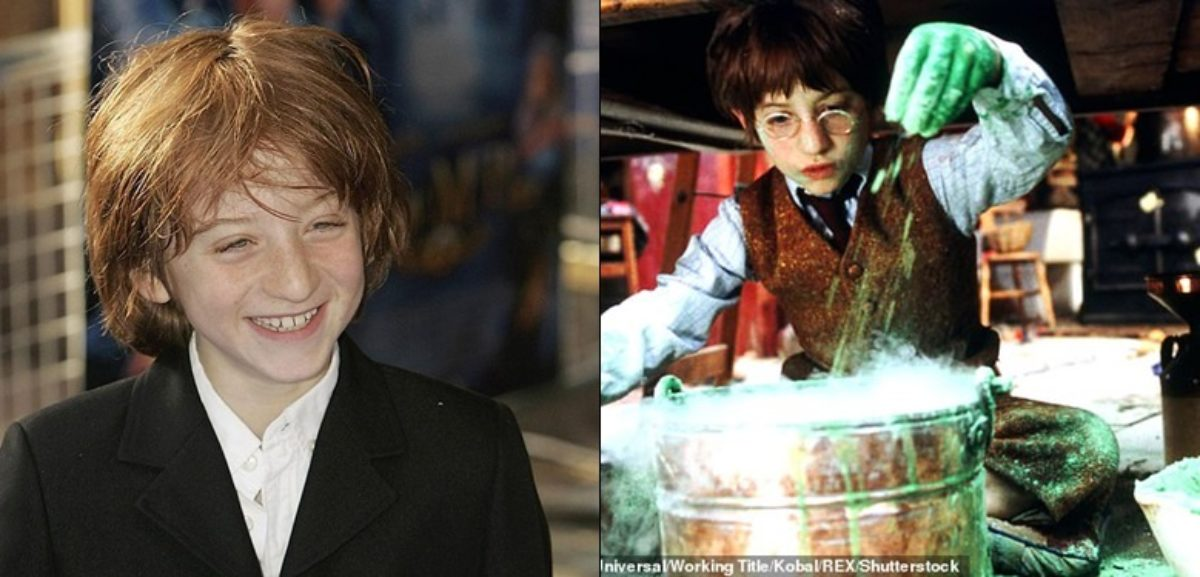 Child Star Raphael Coleman of 'Nanny McPhee,' Dies at 25