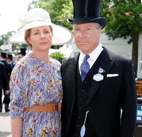 Queen of England's Nephew, Earl of Snowdon, Confirms Divorce from His Wife Serena