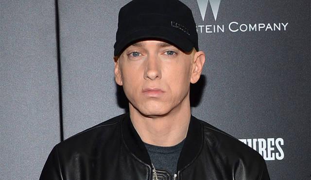 Eminem's song 'Rap God' video surpasses 1 billion views on Youtube