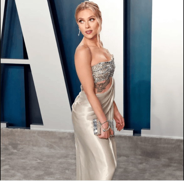 Forbes list of highest-paid actresses 2018/2019-Scarlett Johansson top