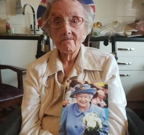 Oldest person in Britain, Hilda Clulow dies aged 111