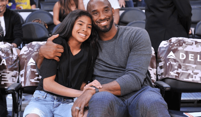 Week after helicopter crash: Remains of Kobe Bryant and his daughter, 13, are returned to their family for burial