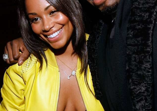 Lauren London shuts down rumours she's dating Diddy after Nipsey Hussle's death